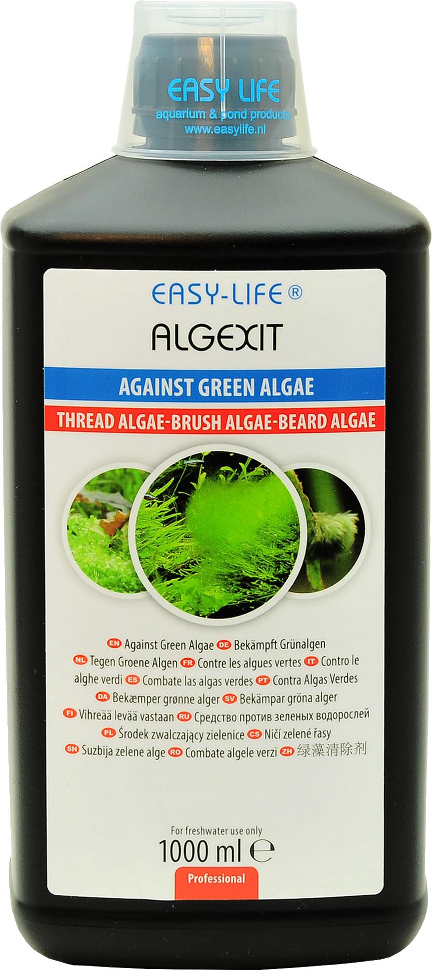 Easy Life AlgExit 1.000 ml - broschei