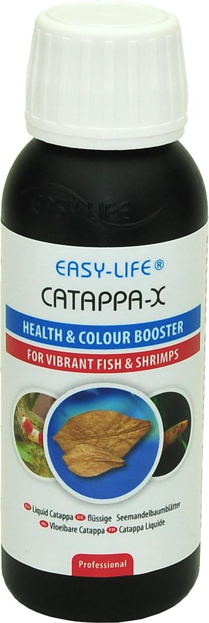 Easy Life Easy-Life Catappa-X 100 ml - broschei