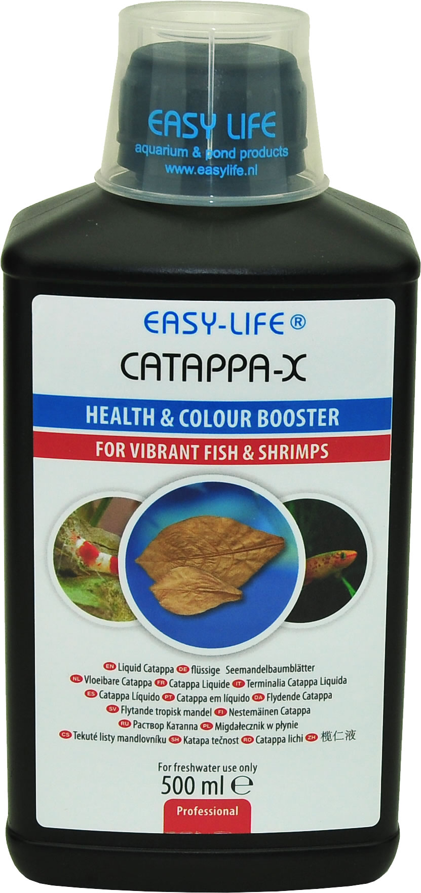 Easy Life Easy-Life Catappa-X
