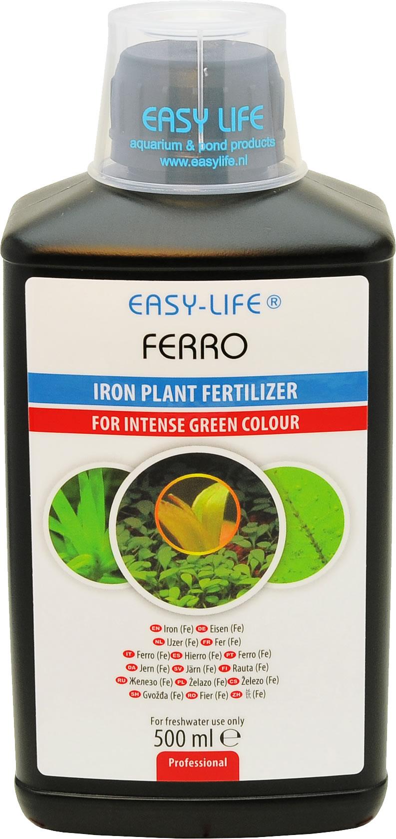 Easy Life Ferro 500 ml jetztbilligerkaufen