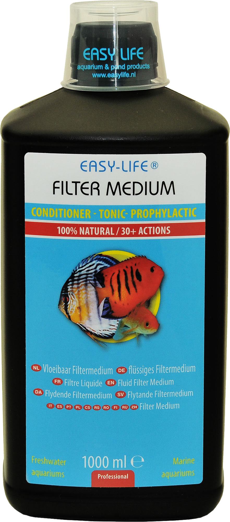 Easy Life FFM Filter Medium 1.000 ml - broschei