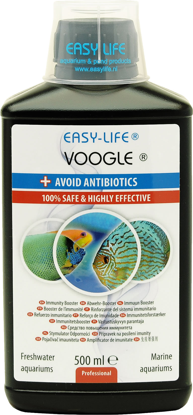 Easy Life Voogle 500 Ml Aquaristic Net Experience the world of google on our official youtube channel. easy life voogle 500 ml