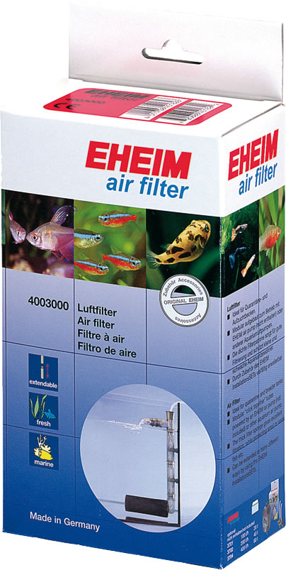 EHEIM air filter - Luftfilter [4003000]