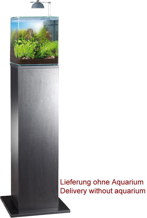 EHEIM aquastyle Aquarienschrank - schwarz