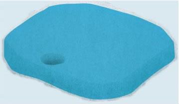 EHEIM Filtermatten für Außenfilter professionel/eXperience (3 St.) 2226-2328, 2026-2128, 2426 [2616261]