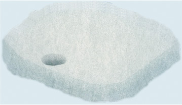 EHEIM Set Filtermatte/Filtervlies