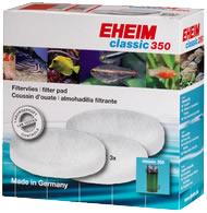 EHEIM Filtervlies f�r Au�enfilter classic