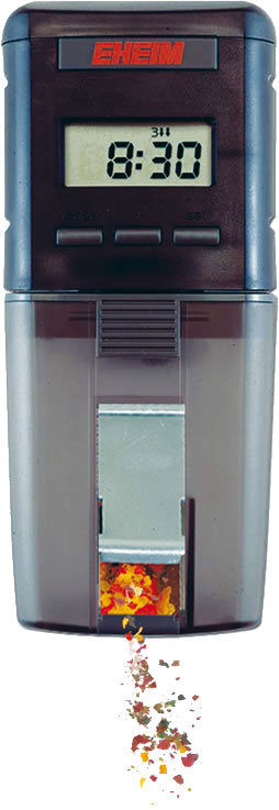 EHEIM Futterautomat autofeeder 3581 [3581000]
