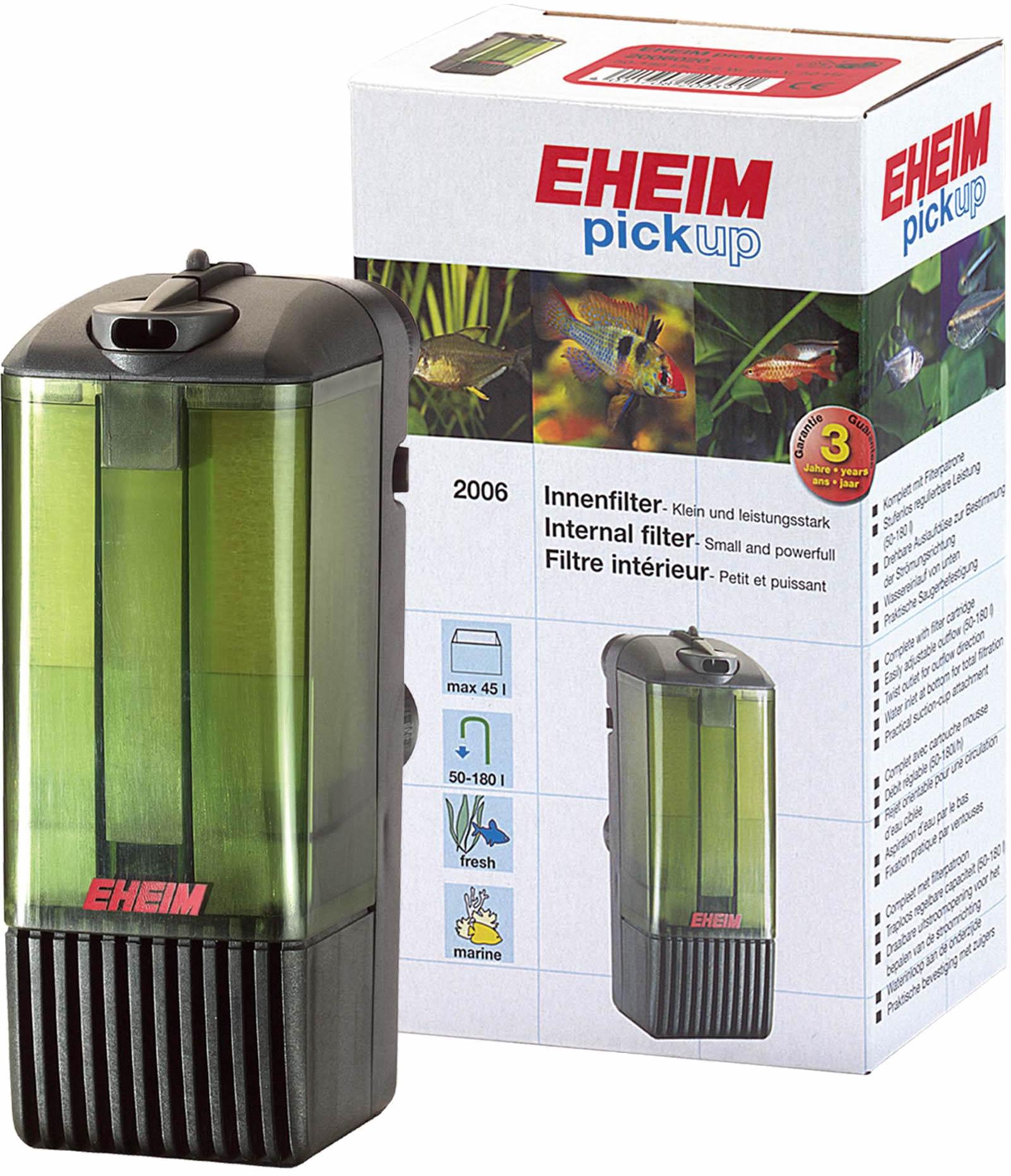 EHEIM Innenfilter pickup 45 - 2006 [2006020]
