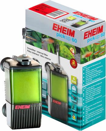 EHEIM Innenfilter pickup 60 - 2008 [2008020]