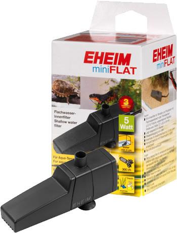 EHEIM Flachwasser-Innenfilter miniFLAT - 2203 [2203020]