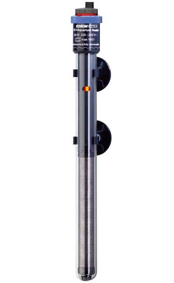 EHEIM thermocontrol Präzisions Regelheizer 100 W [3614010] 100 W [3614010]