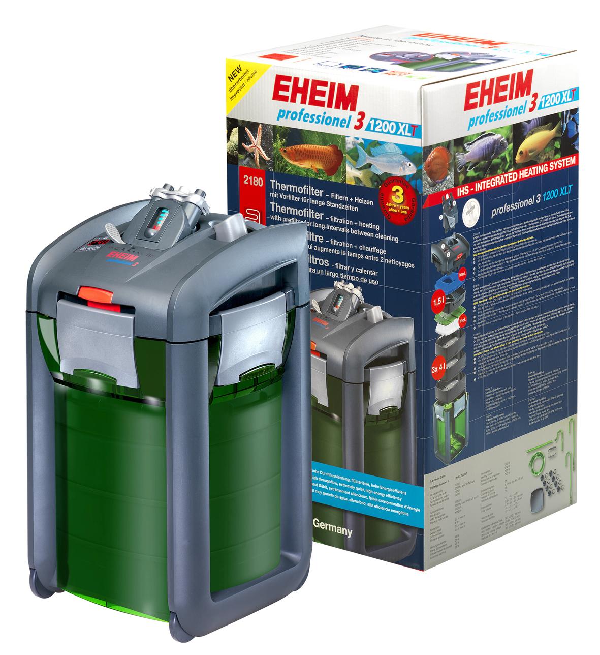 EHEIM professionel 3 Thermofilter