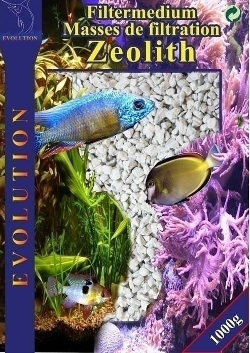 Evolution Zeolith - 1000 g