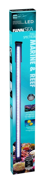 Hagen Fluval LED Marine Lampe 46W 120-145 cm