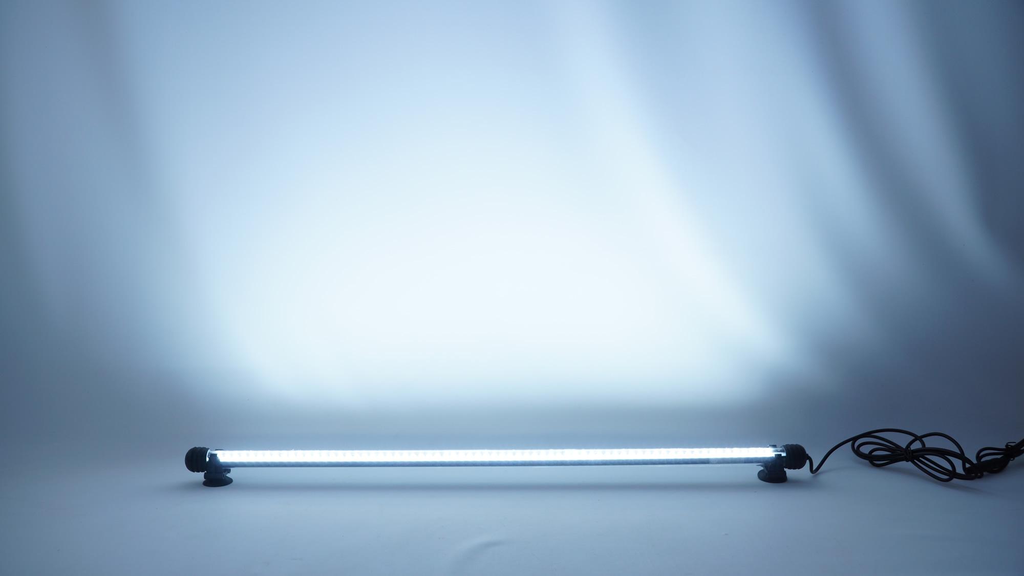 Friscer Aquarium LED Mondlicht weiß 5,4 W - 620...
