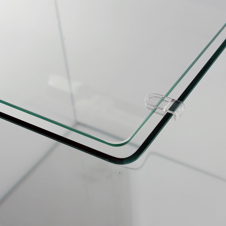 Friscer Abdeckglas für Aquascaping Cube für 49 l