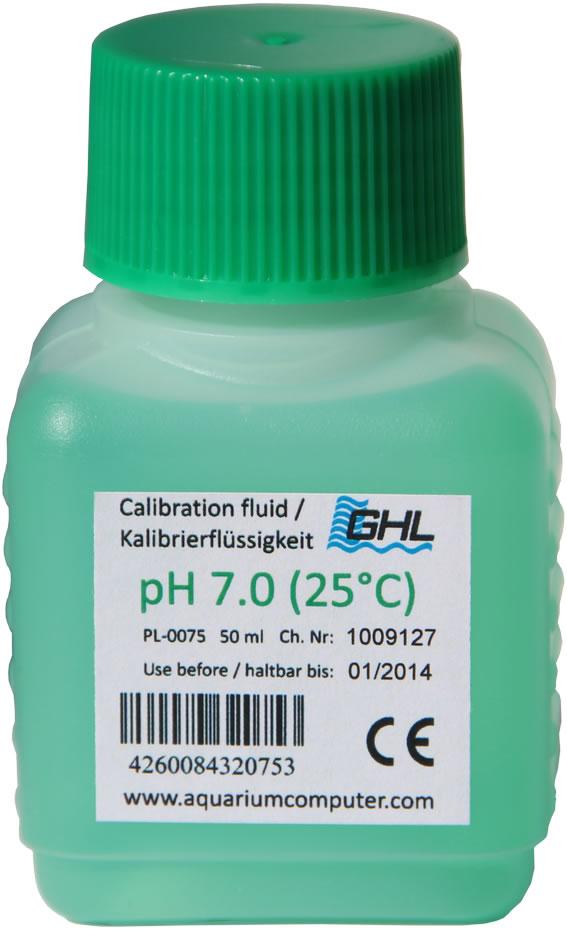 Kalibrierflüssigkeit [PL-0075] pH 7, 50ml [CalipH7]