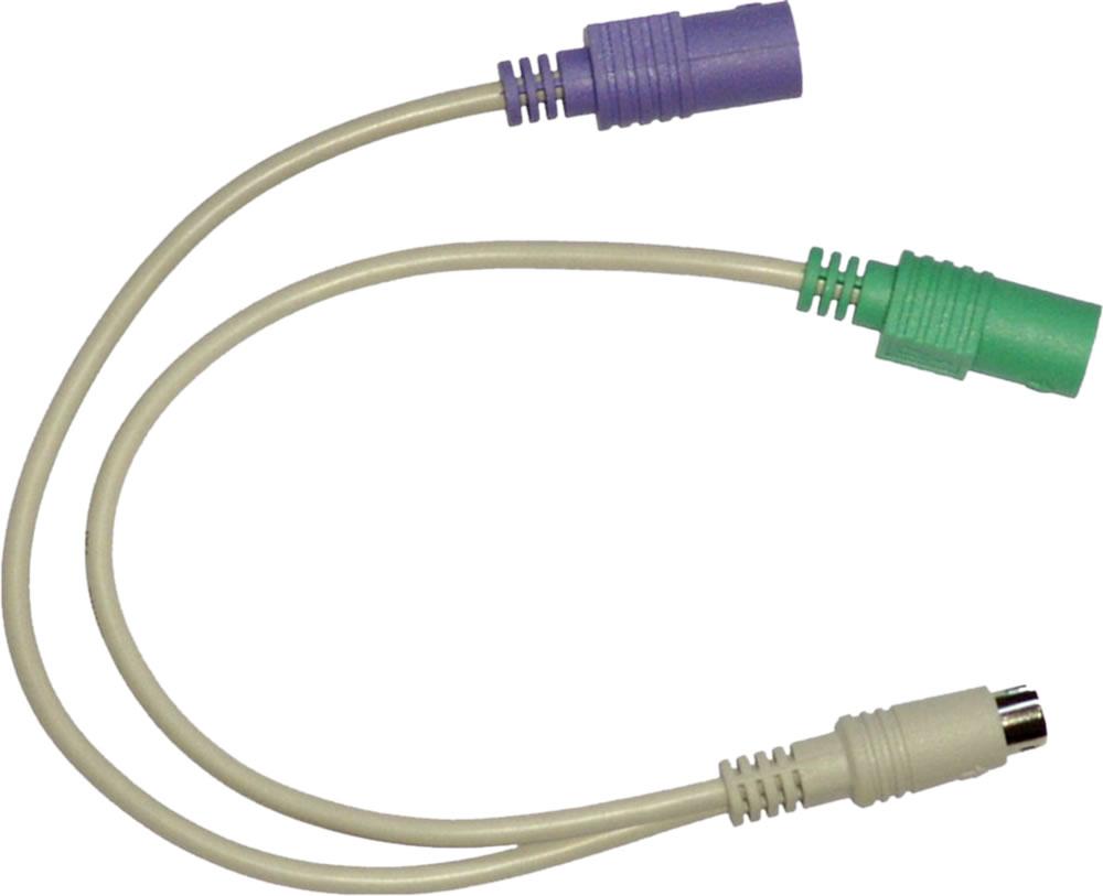 GHL PL-LY Verteiler für 2 Niveausensoren [PL-0081]