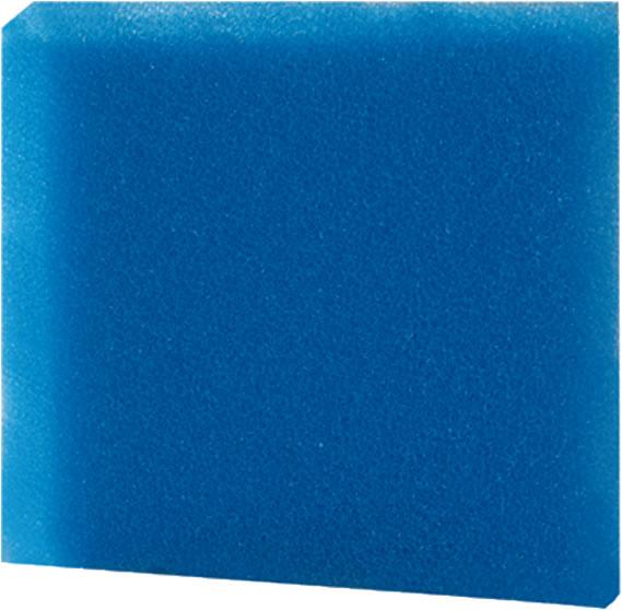 Hobby Filterschaum blau