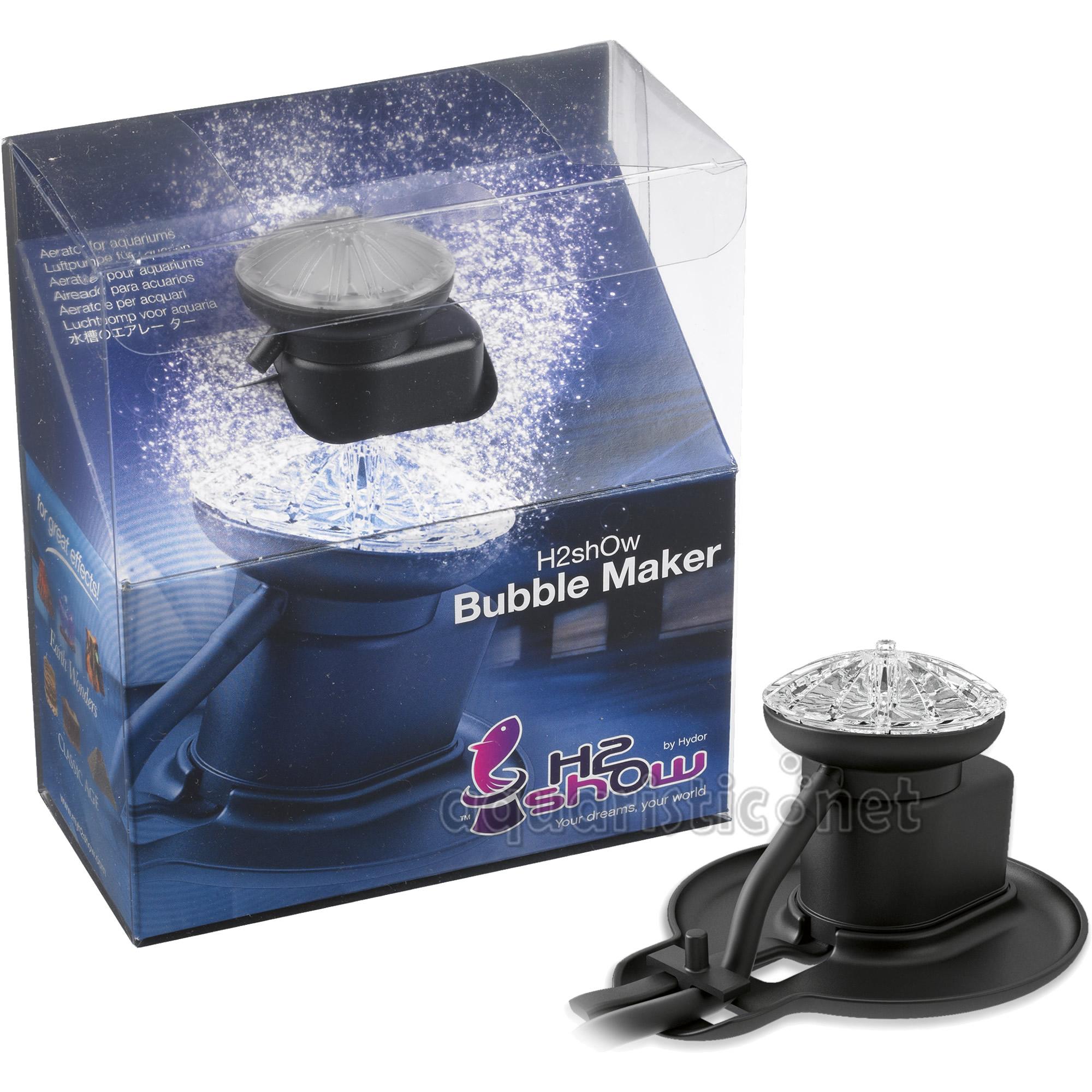 Hydor H2shOw Bubble Maker