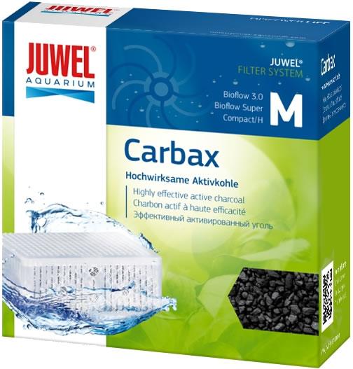 Juwel Carbax Filtermedium Juwel Bioflow 3.0 / 6.0 / 8.0 Aktivkohle