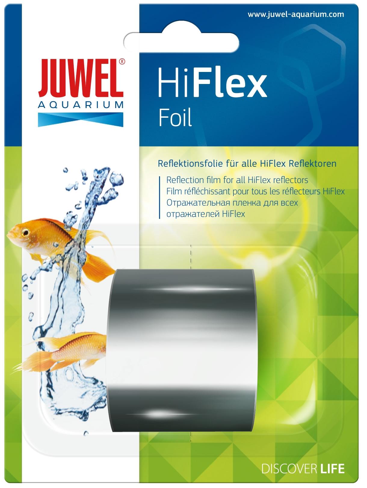juwel hiflex foil reflektorfolie. Black Bedroom Furniture Sets. Home Design Ideas