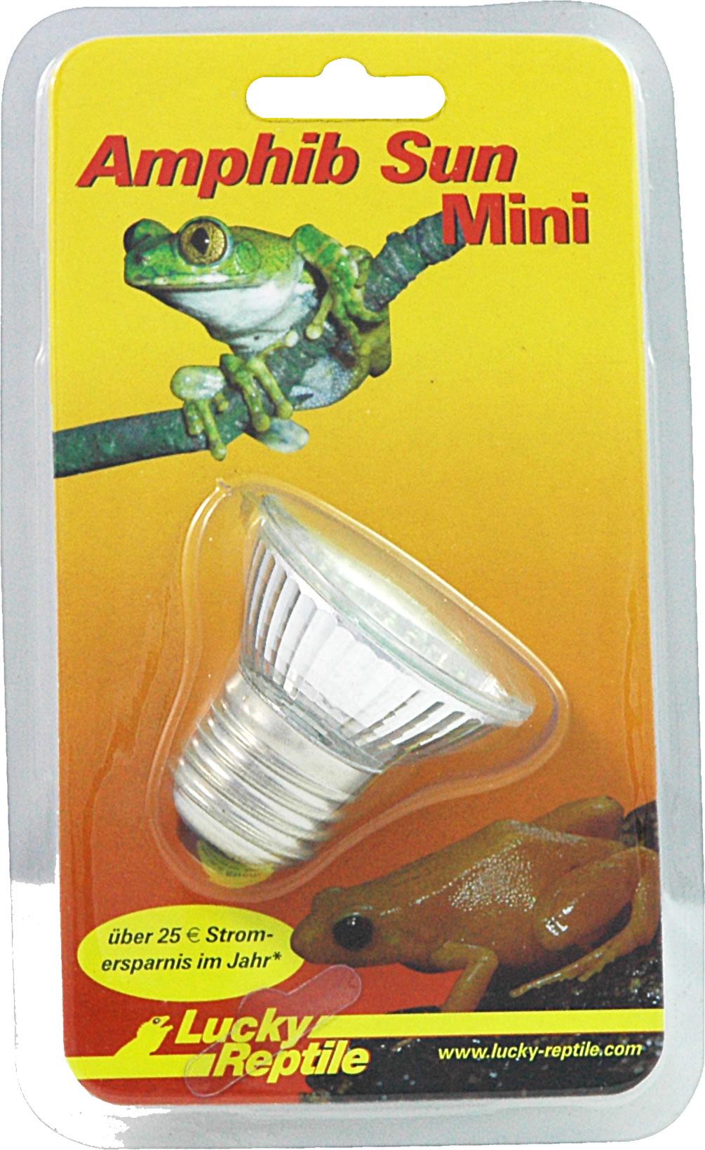 Lucky Reptile Amphib Sun