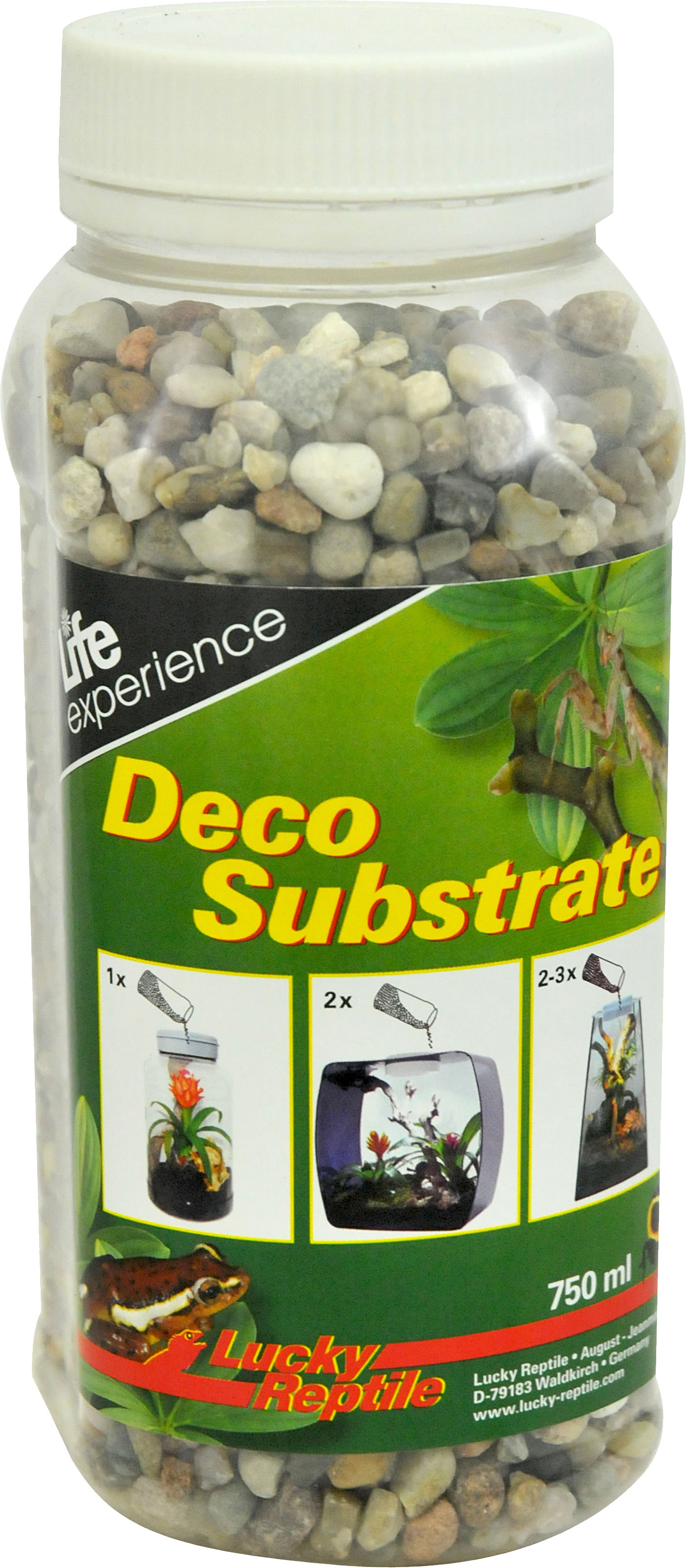 Lucky Reptile Deco Substrate
