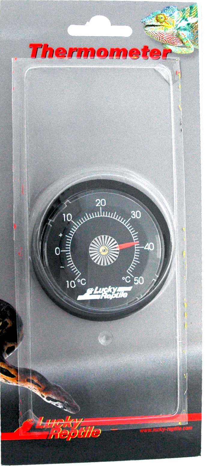 Lucky Reptile Thermometer / Hygrometer