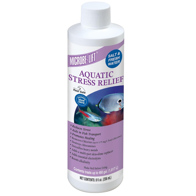 MICROBE-LIFT Aquatic Stress Relief