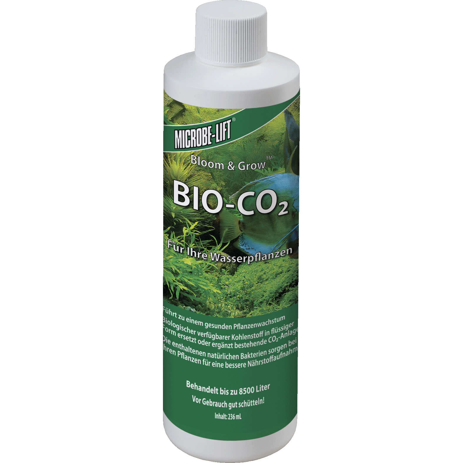 MICROBE-LIFT Bloom&Grow Bio-Carbon