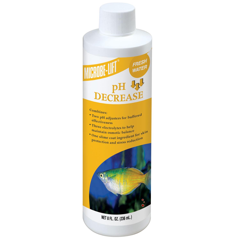 MICROBE-LIFT pH Decrease Süßwasser