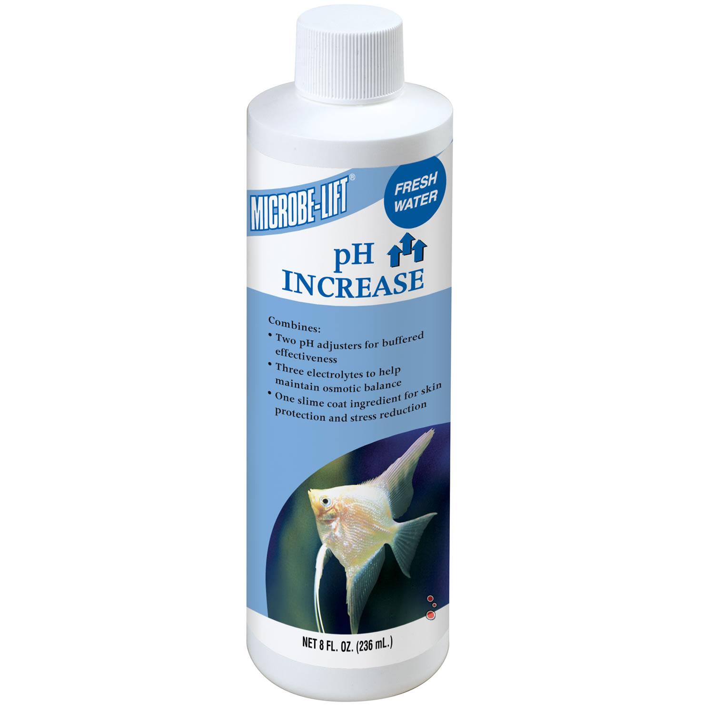 MICROBE-LIFT pH Increase Süßwasser