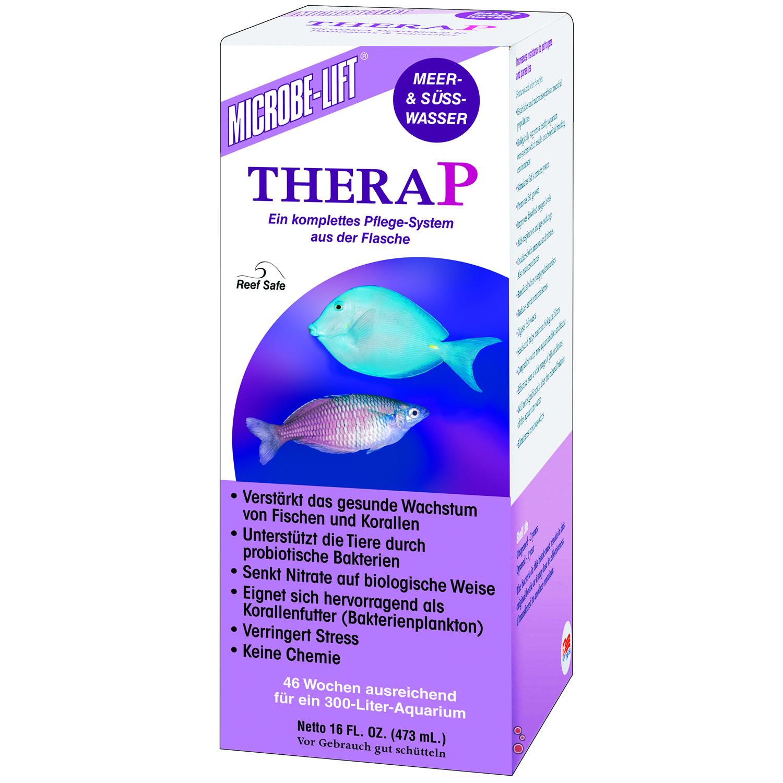 MICROBE-LIFT TheraP