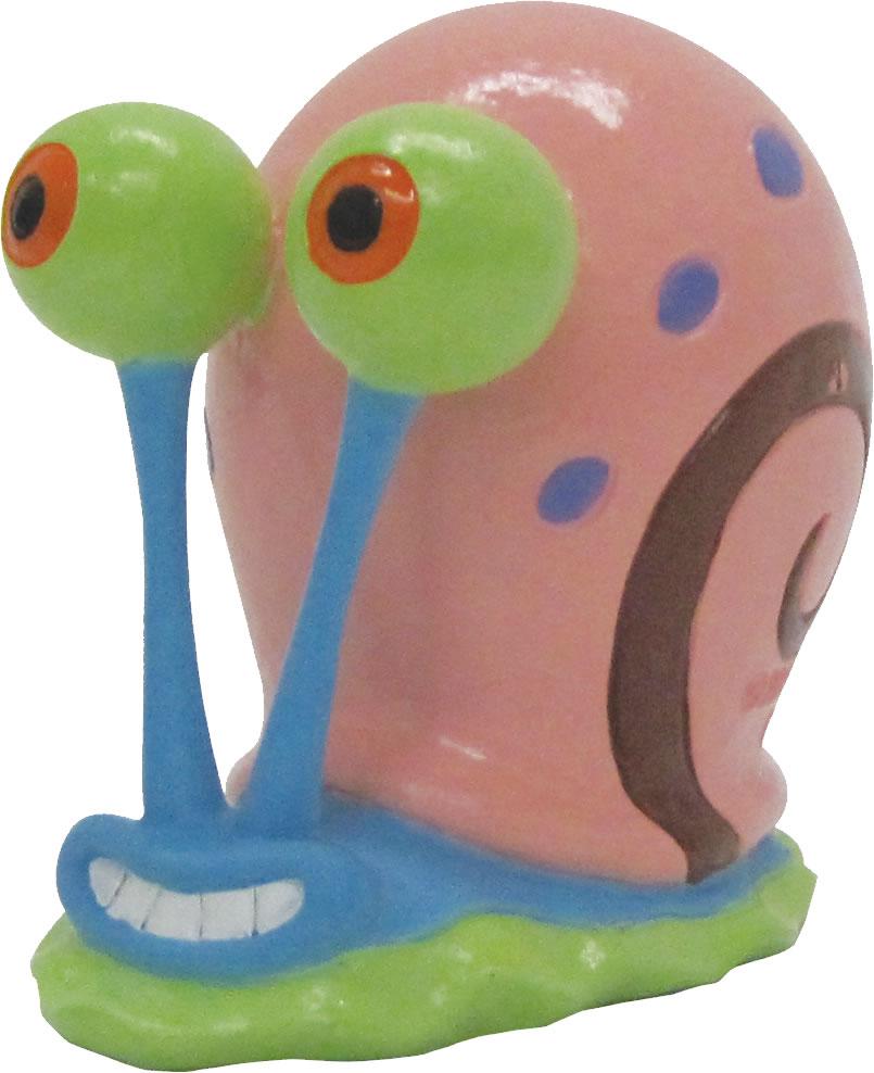 SpongeBob Aquariendeko Figur