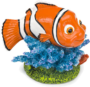 Aquariumdeko Figur - Nemo
