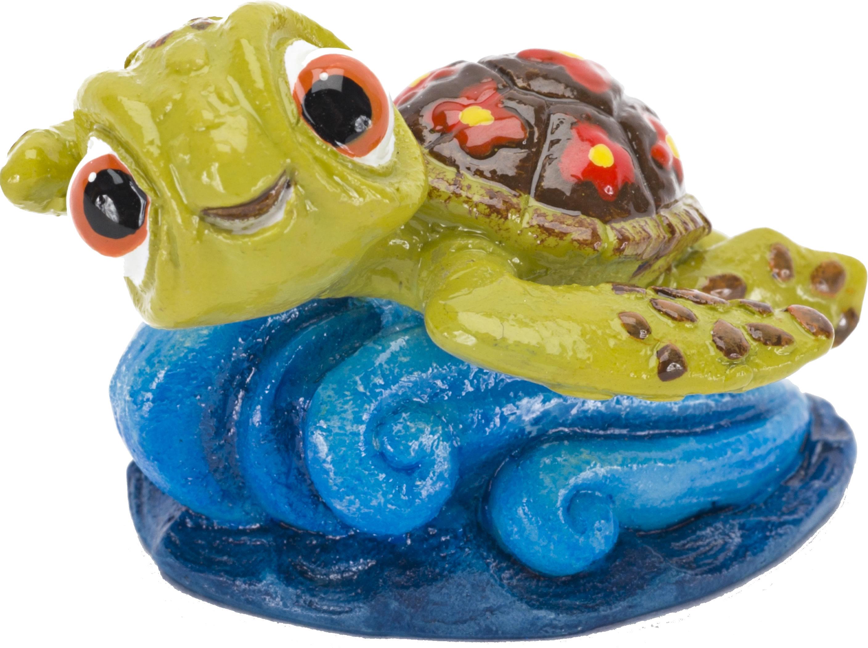 Aquariumdeko Figur - Squirt