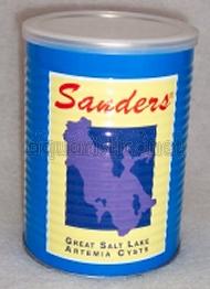 Sanders Artemia Eier 425 g Premium Grade