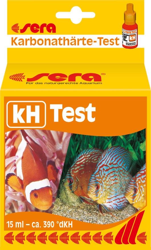 sera kH-Test 15 ml