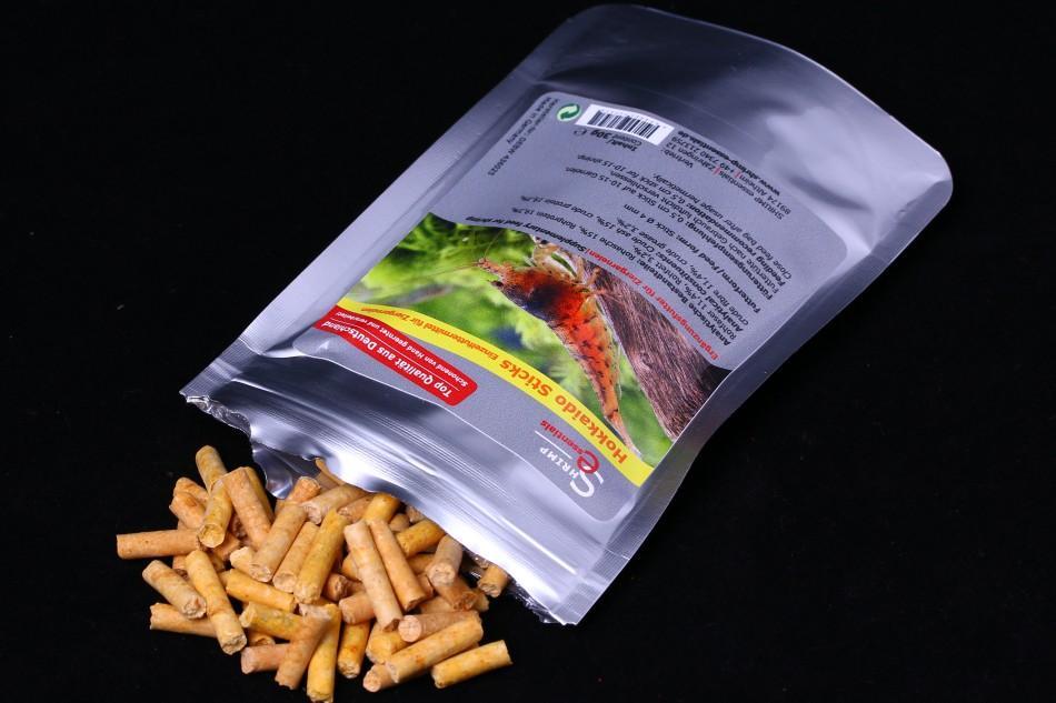 SHRIMP essentials Hokkaido Sticks - 30 g
