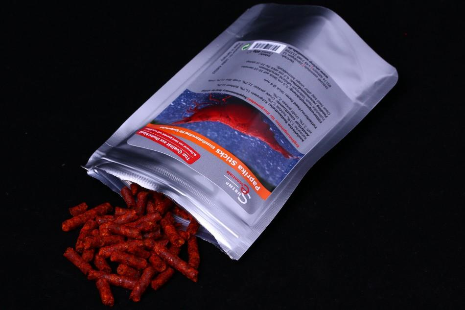 SHRIMP essentials Paprika Sticks - 40 g