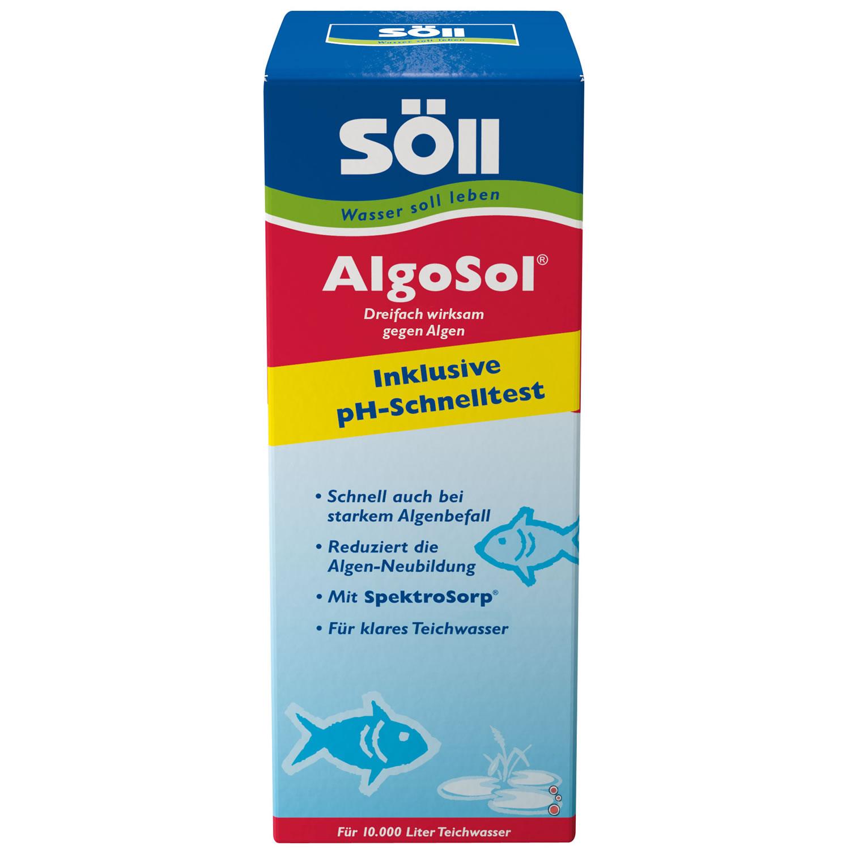S�ll AlgoSol�