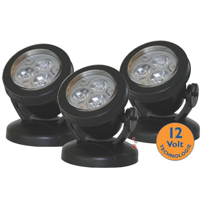 S�ll LED Pond P3