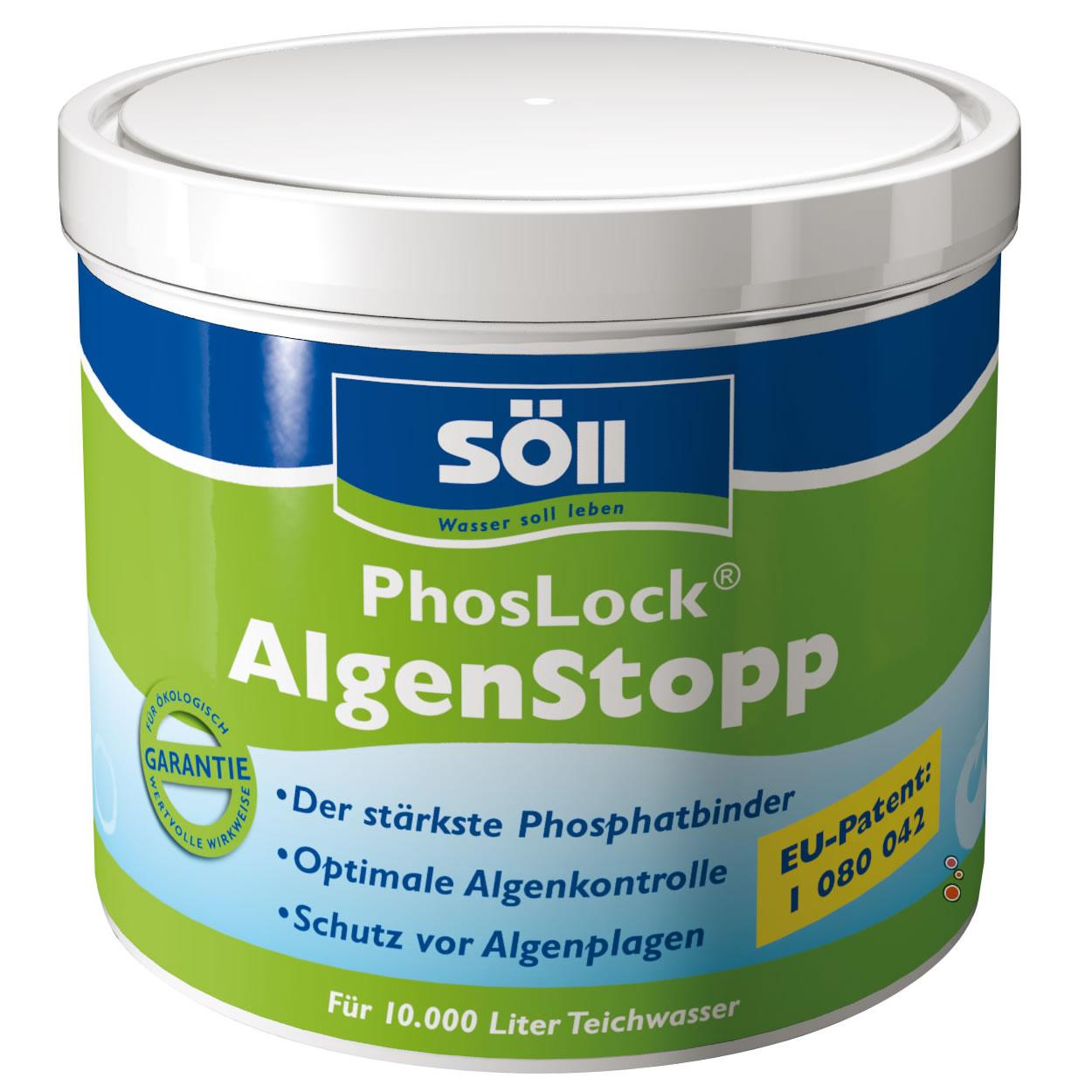 Söll PhosLock® AlgenStopp