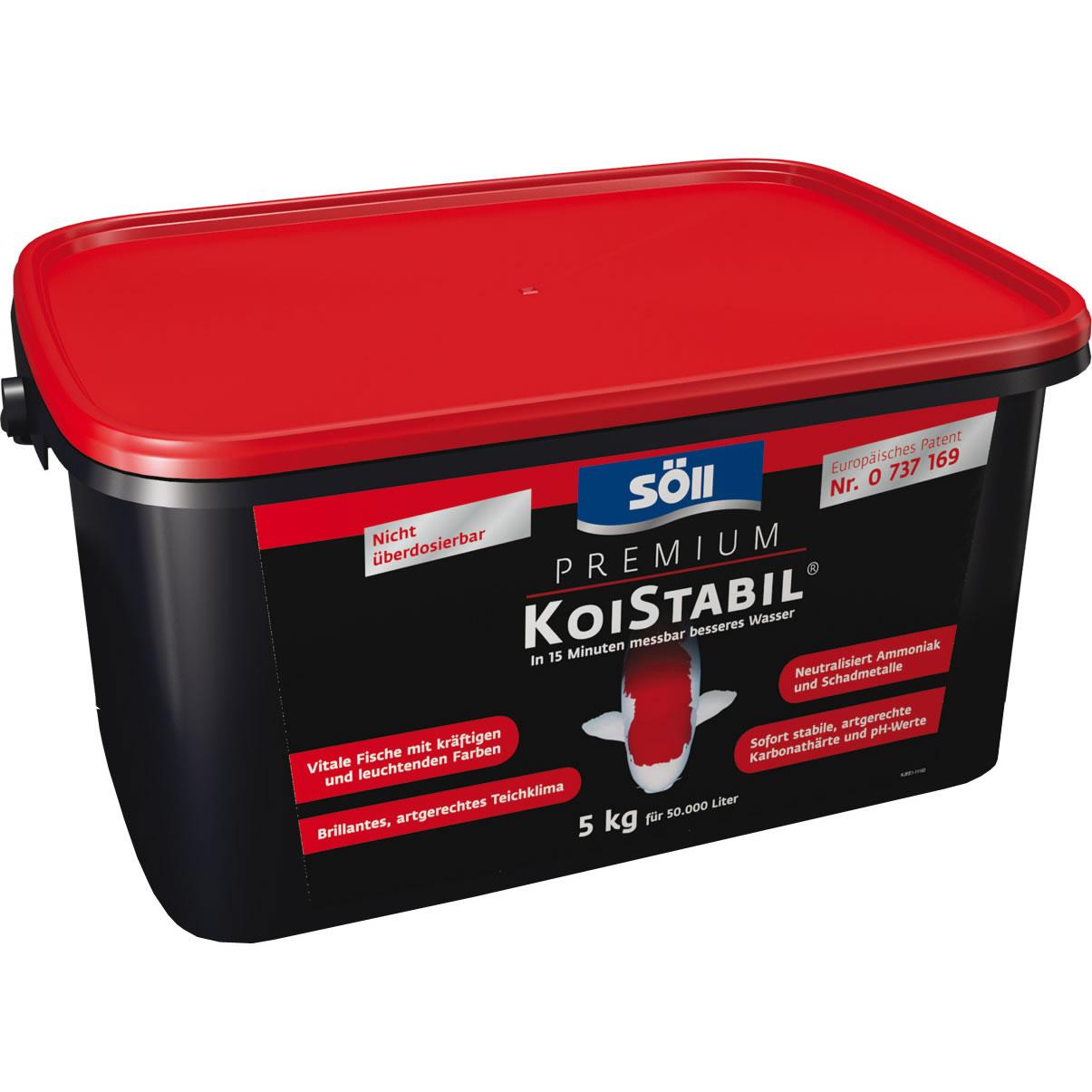 S�ll Premium KoiStabil�