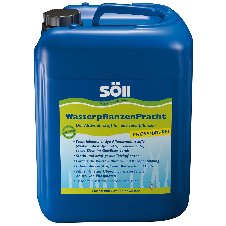 S�ll WasserpflanzenPracht