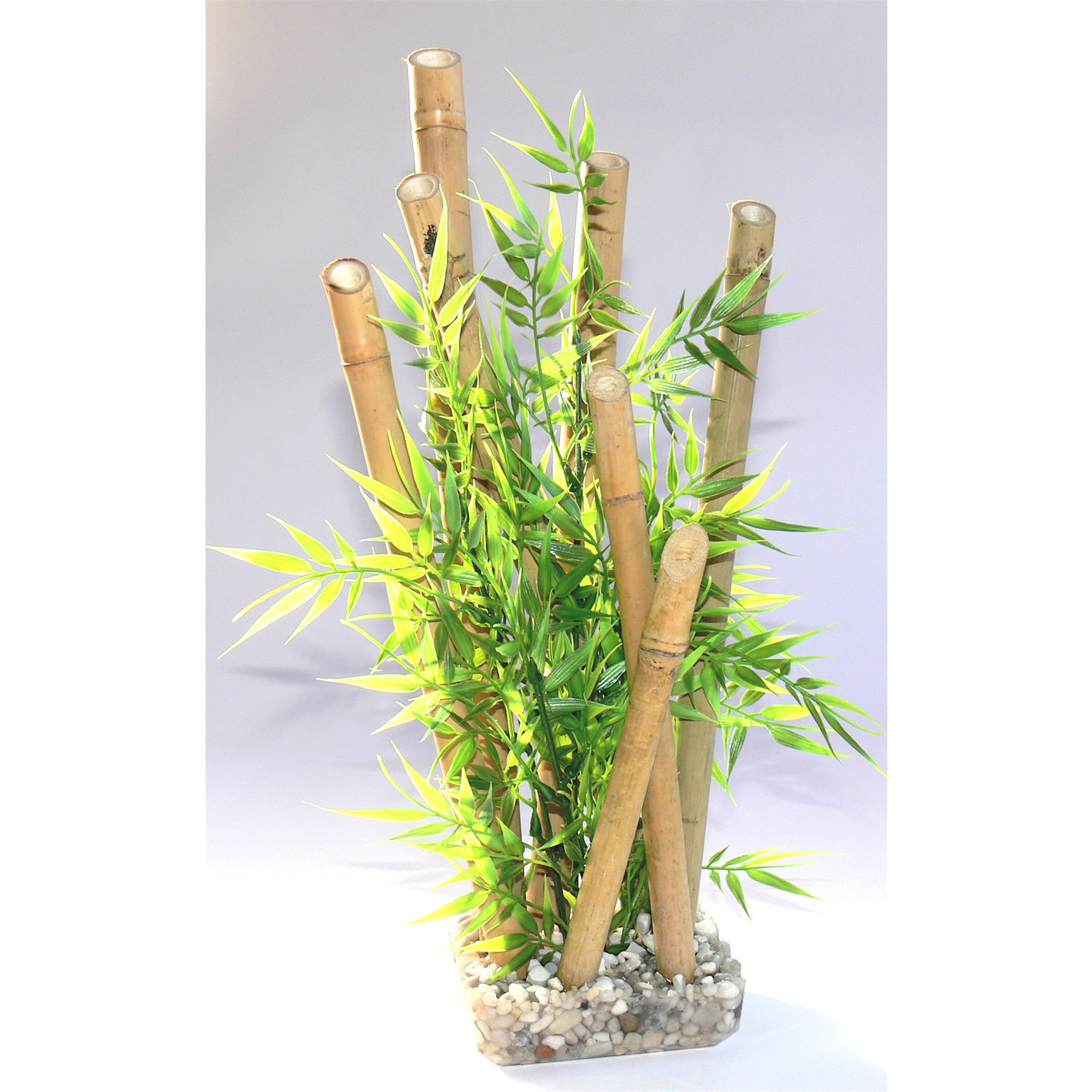 Sydeco Bamboo XL plants, 38 cm hoch