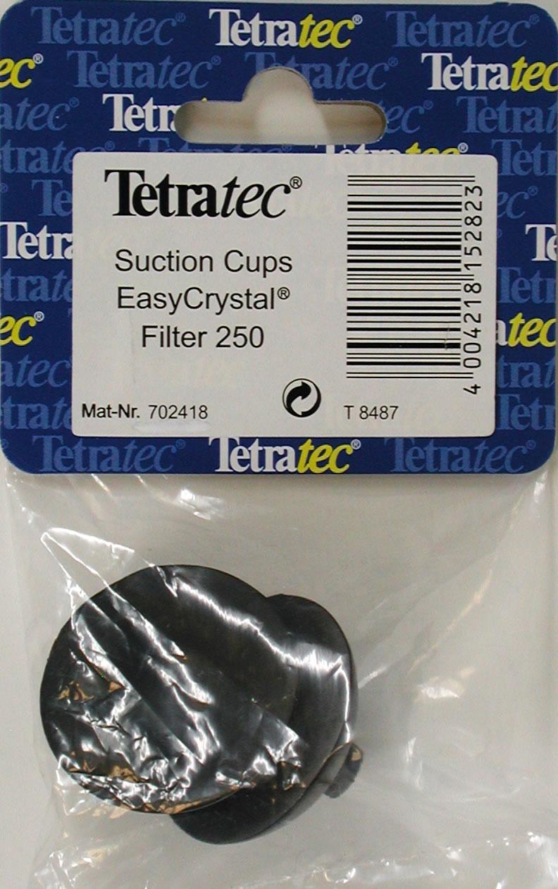 Tetratec Haftsauger f�r EasyCrystal Filter/Filterbox