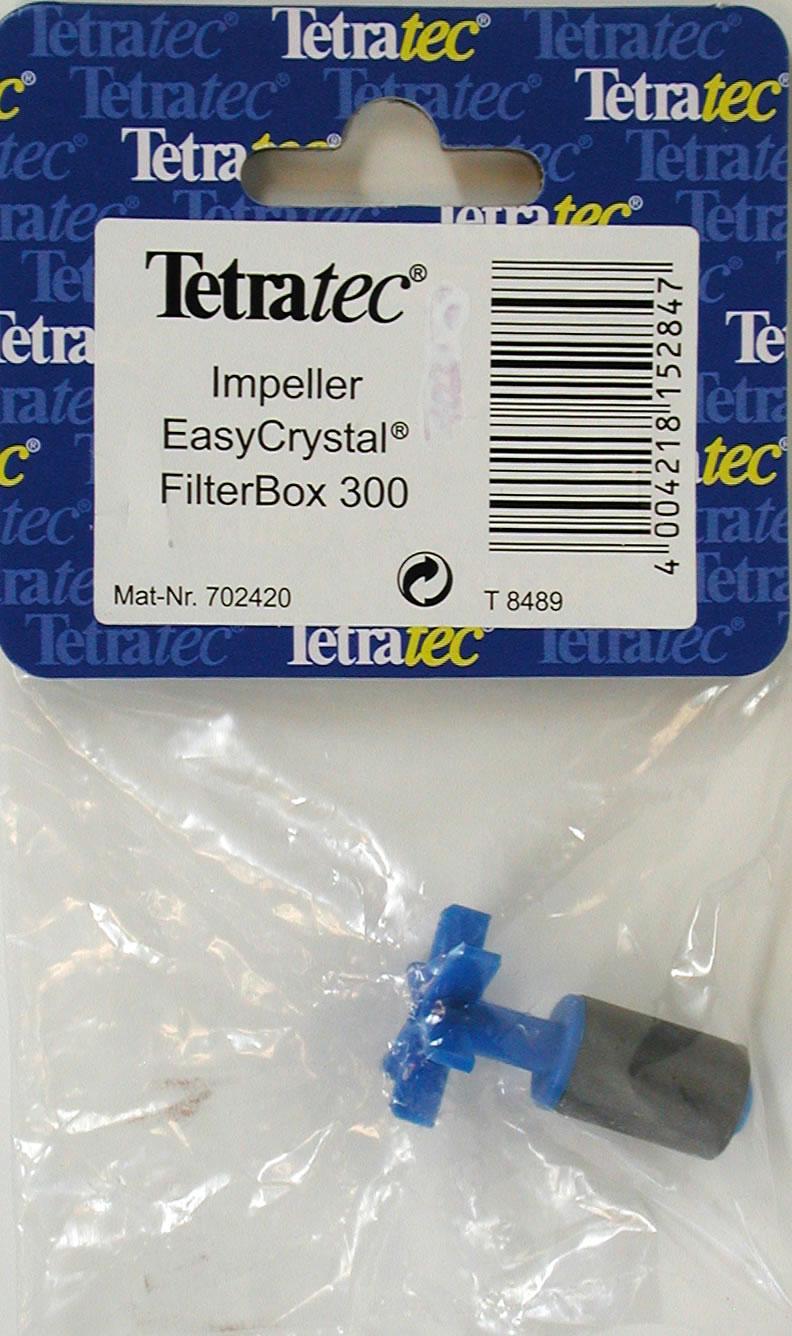 Tetratec Impeller EasyCrystal Filter/Filterbox